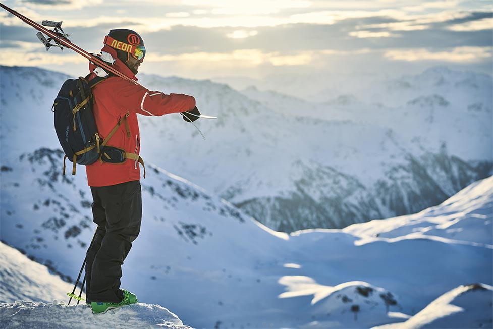 More About Erna Low Ski Holidays